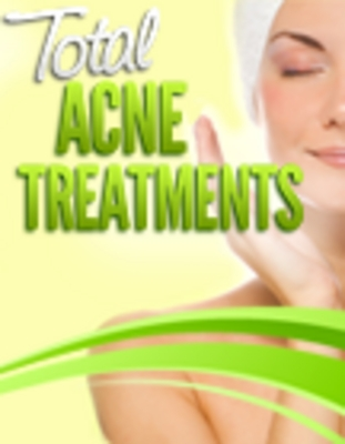 Product picture Cure for Acne Problems
